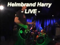 Helmbrand Harry - LIVE -